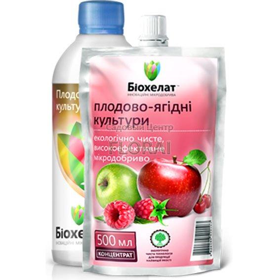 Биохелат плодово-ягодный 0,5 л