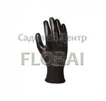 Перчатки Маслобензостойкие D-OIL трикотажные с нитриловым покрытием 3/4, р. 10