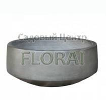 Вазон Modern Concrete 681700-DRG. Выбор размера