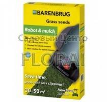Газонная трава Barenbrug Mow Saver 1 кг