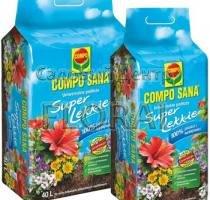 Грунт COMPO SANA Light универсальный 25 л
