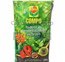 Грунт COMPO Польша для пальм 20 л