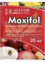 Биостимулятор Maxifol. Выбор фасовки