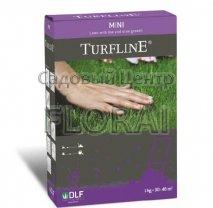 Газонная травосмесь Turfline Mini. Выбор фасовки (1кг, 7,5кг)