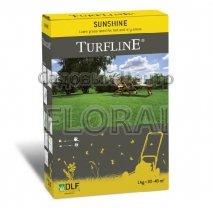 Газонная травосмесь светолюбивая Turfline Sunshine. Выбор фасовки (1кг, 7,5кг)