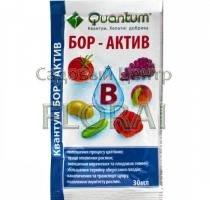 Бор-актив QUANTUM  30мл