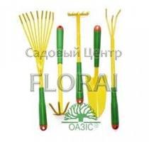 Набор садовый 5 предметов 9376