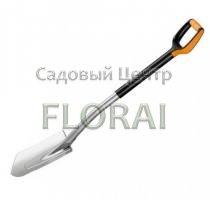 Лопата штыковая Fiskars LargeXact 131483