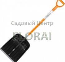 Лопата для уборки снега Fiskars SnowXpert 41001