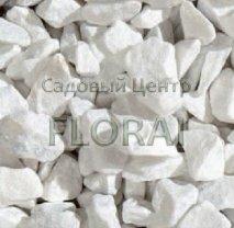 Мрамор белый Carrara Bianco. Выбор фракции