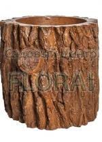 Бетонный вазон «Rovere» terra