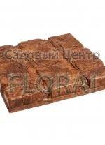 Плитка Ruta Jardine 33х33 см медь