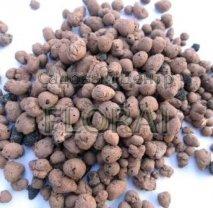 Дренаж керамзитовый Гилея 2,5 л