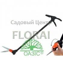 Ножницы для травы поворотные C814