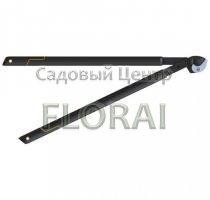 Сучкорез с загнутыми лезвиями Fiskars SingleStep L38 112460