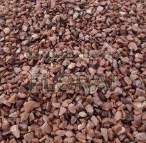 Камень Кварцит фр. 10-20 мм