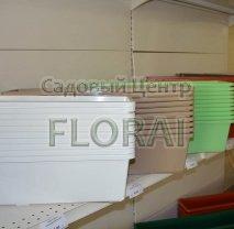 Балконный ящик 60 см. Выбор цвета