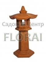 Садовый фонарь «Rantan», цвет медь