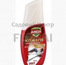 Лосьон от комаров и клещей Arox 100 мл