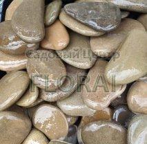 """Камень плоский """"Ладошка"""" 60-80 мм"""