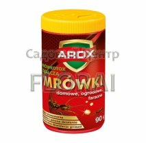 Средство от муравьев Arox 90г