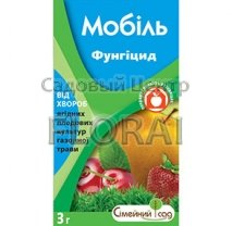 Мобиль 3 г