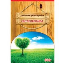 """Газонная травосмесь """"Светолюбивая"""" 800 г"""